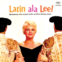 Dance Only With Me Peggy Lee