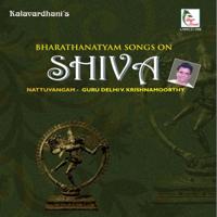 Anantha Narthana - Nata - Kanda Chapu Delhi V. Krishnamurthy