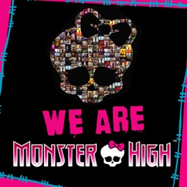 Monster Inc Wallpaper Iphone 6 We Are Monster High Madison Beer Version Single By