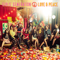 Everyday Love Girls' Generation MP3