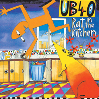 Rat In Mi Kitchen UB40 MP3