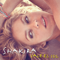 Waka Waka (This Time for Africa) [K-Mix] Shakira MP3