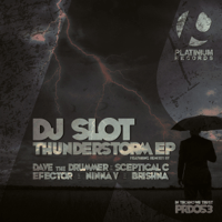 Storm (Brishna Remix) DJ Slot MP3