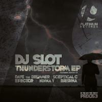 Storm (Brishna Remix) DJ Slot