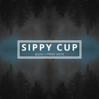 Sippy Cup QUIX & Troy Kete
