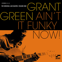 Ease Back Grant Green MP3