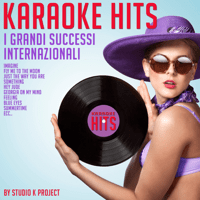 What a Wonderful World (Karaoke Version) [Originally Performed By Louis Amstrong] Studio K Project