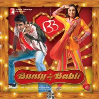Kajra Re Alisha Chinai, Javed Ali & Shankar Mahadevan MP3