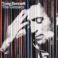 Because of You Tony Bennett song
