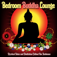 From India to Asia (Buddha Cafe Bar Zen Mix) Taj Ravin