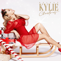 Every Day's Like Christmas Kylie Minogue