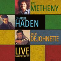 Segment (Remastered) [Live] Pat Metheny, Charlie Haden & Jack DeJohnette MP3
