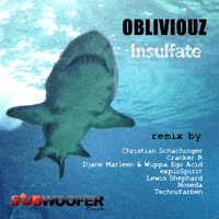 Insulfate (Noseda Remix) Obliviouz song