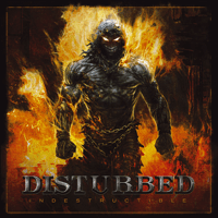Indestructible Disturbed MP3