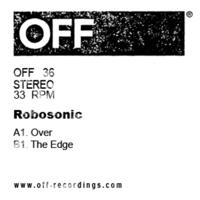 The Edge Robosonic