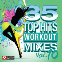 Gdfr (Workout Mix 130 BPM) Power Music Workout song
