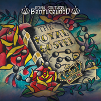 Hooked on the Plastic Royal Southern Brotherhood