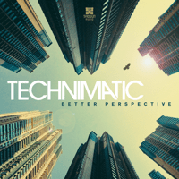 Parallel (feat. Zara Kershaw) Technimatic