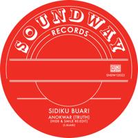 Anokwar (Truth - Hide & Smile Re-Edit) Sidiku Buari