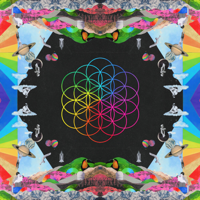 Everglow Coldplay MP3
