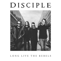 God Is with Us Disciple song