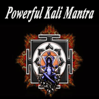 The Ecstasy of Spirit Powerful Kali Mantra