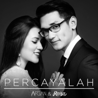 Percayalah Afgan & Raisa MP3