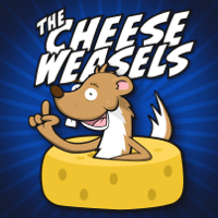 Good News (Live) The Cheese Weasels