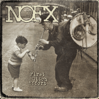 Six Years on Dope NOFX song