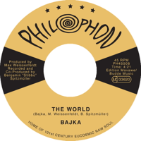 The World Bajka song