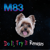Do It, Try It (Tepr Remix) M83 MP3