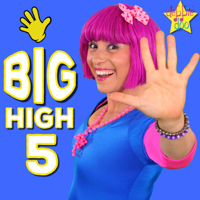 Give a Big High Five! Debbie Doo