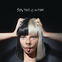 Cheap Thrills Sia song