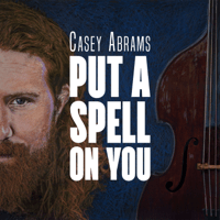 I Put a Spell On You Casey Abrams