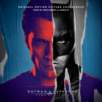 Is She with You? (Wonder Woman Theme) Hans Zimmer & Junkie XL MP3