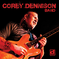 City Lights Corey Dennison MP3