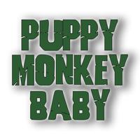 Puppy Monkey Baby (Marimba Remix) Siri Remix MP3