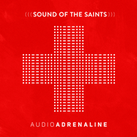 Sound of the Saints Audio Adrenaline MP3