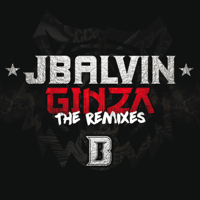 Ginza (feat. Yandel, Farruko, Nicky Jam, DeLaGhetto, Daddy Yankee, Zion & Arcángel) [Remix] J Balvin