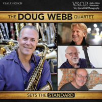 These Things (feat. Alan Broadbent, Putter Smith & Paul Kreibich) Doug Webb