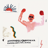 Campeones del Mundo Novedades Carminha song