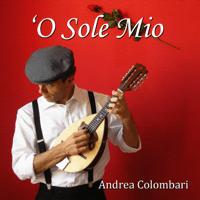 Tarantella napoletana Andrea Colombari