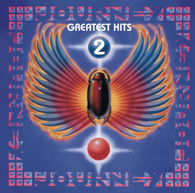 Greatest Hits by Journey on Apple Music