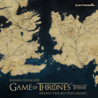 Game of Thrones Theme (Armin van Buuren Radio Edit) Ramin Djawadi
