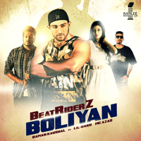 Beatriderz Boliyan (feat. Lil Daku & MC Azad) Daman Kaushal MP3