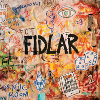 West Coast FIDLAR song