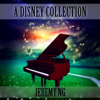 Part of Your World from Disney's the Little Mermaid (Arranged by Hirohashi Makiko) Jeremy Ng MP3