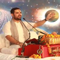Radhe Radhe Kahiye Lagde Nahin Rupaiye Shradheya Gaurav Krishan Goswami Ji