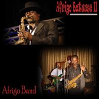 Amazzi Genyama Afrigo Band