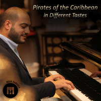 Pirates of the Caribbean in Different Tastes Maan Hamadeh